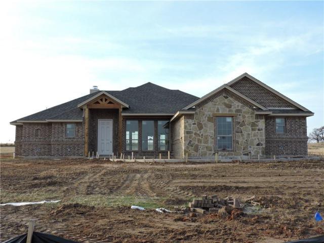 Lot 2 Pine Road, Poolville, TX 76487 (MLS #13637544) :: Team Hodnett