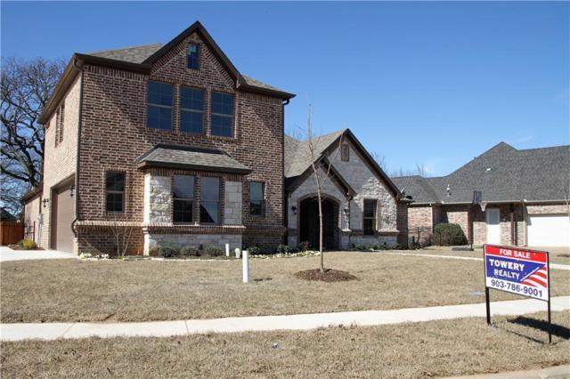 1026 Addison Avenue, Pottsboro, TX 75076 (MLS #13643346) :: Team Hodnett
