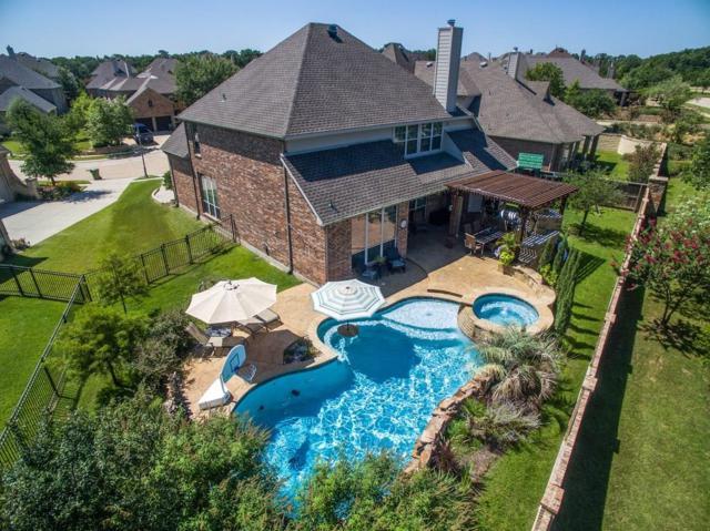 8232 Victoria Lane, Lantana, TX 76226 (MLS #13643709) :: The Real Estate Station