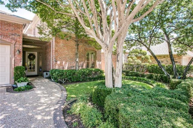 5204 Briar Tree Drive, Dallas, TX 75248 (MLS #13644795) :: Team Hodnett