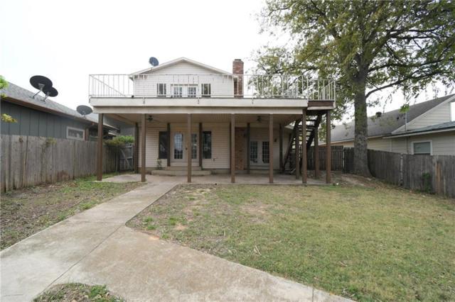 6812 Briar Road, Azle, TX 76020 (MLS #13644870) :: Potts Realty Group