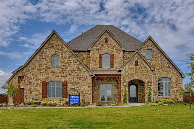 1204 Ridge Crest Road, Mansfield, TX 76063 (MLS #13649605) :: RE/MAX