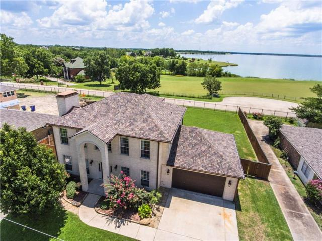 105 Scenic, Heath, TX 75032 (MLS #13649696) :: Exalt Realty
