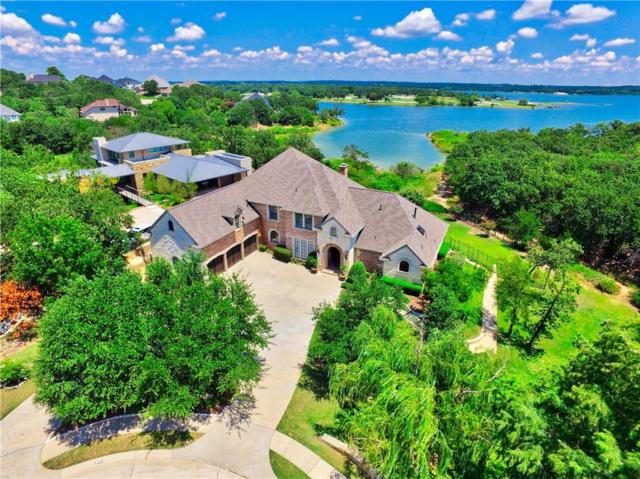 3118 Overlook Circle, Highland Village, TX 75077 (MLS #13650111) :: MLux Properties
