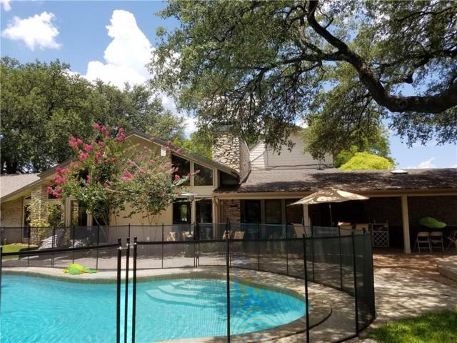 104 Acorn Lane, Comanche, TX 76442 (MLS #13650557) :: The Tonya Harbin Team