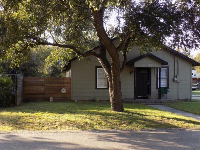 222 Cherry Street, Clyde, TX 79510 (MLS #13652418) :: Team Hodnett