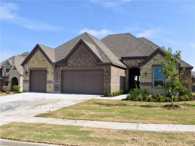 1212 Eagle Glen Pass, Gunter, TX 75058 (MLS #13654078) :: Team Hodnett