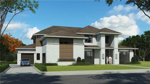 5515 Williamstown Road, Dallas, TX 75230 (MLS #13658523) :: Van Poole Properties