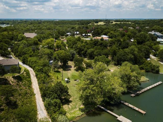 9533 Lechner Road, Fort Worth, TX 76179 (MLS #13659171) :: Team Hodnett