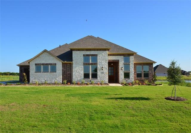1450 Flanagan Farm Drive, Northlake, TX 76226 (MLS #13665215) :: The Real Estate Station