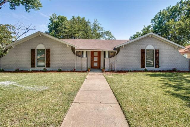 846 Oakbluff Drive, Lancaster, TX 75146 (MLS #13671120) :: Pinnacle Realty Team