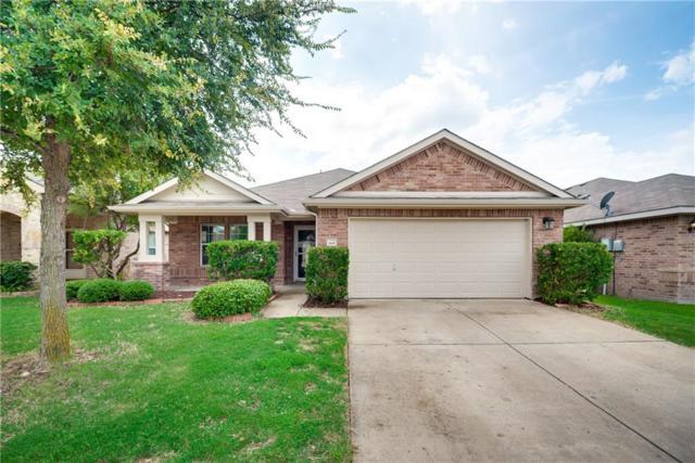 1125 Mount Olive Lane, Forney, TX 75126 (MLS #13673294) :: Team Hodnett
