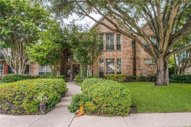 3201 Blenheim Court, Plano, TX 75025 (MLS #13673921) :: Kimberly Davis & Associates