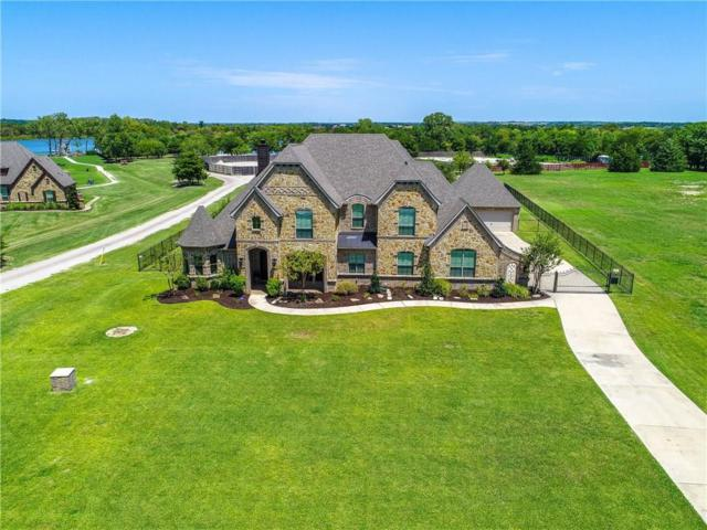 6400 Preferred Drive, Fort Worth, TX 76179 (MLS #13675337) :: Team Hodnett
