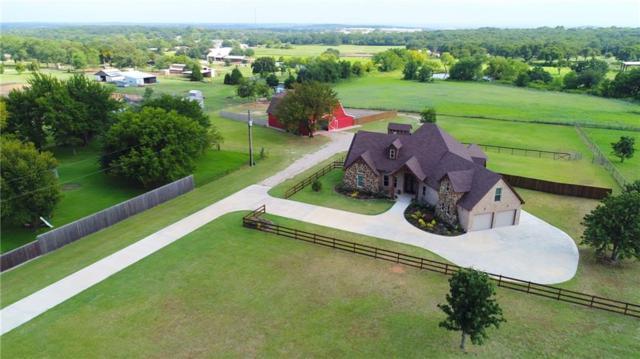 245 Fm 407 W, Argyle, TX 76226 (MLS #13675811) :: Frankie Arthur Real Estate