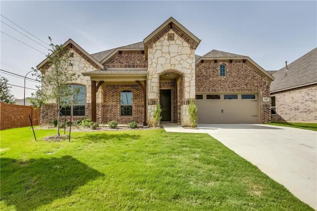 2700 Sky Ridge Drive, Arlington, TX 76001 (MLS #13678060) :: Team Hodnett