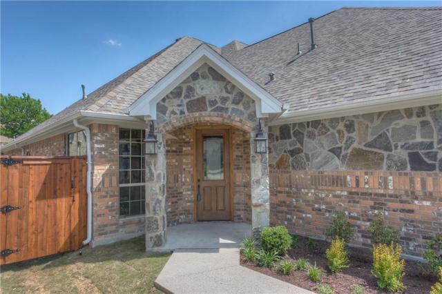 5045 Giverny Lane, Fort Worth, TX 76116 (MLS #13682279) :: Pinnacle Realty Team