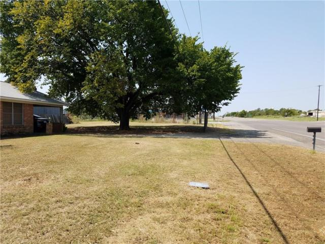 1201 West S. Commerce, Wills Point, TX 75169 (MLS #13683541) :: Steve Grant Real Estate