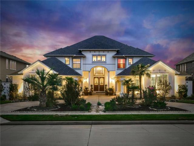 1241 Yuma Drive, Frisco, TX 75033 (MLS #13684352) :: Century 21 Judge Fite Company