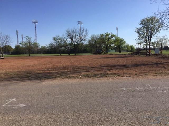 1417 Lowden, Abilene, TX 79601 (MLS #13688398) :: The Heyl Group at Keller Williams