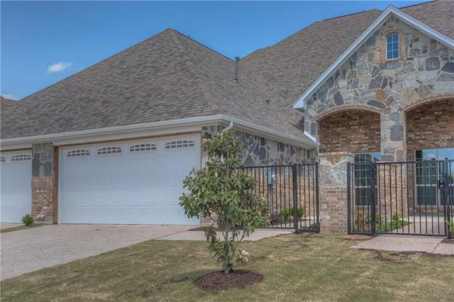 5049 Giverny Lane, Fort Worth, TX 76116 (MLS #13688594) :: Pinnacle Realty Team