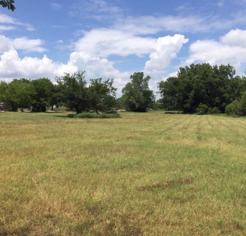 3802 Miller Road, Rowlett, TX 75088 (MLS #13691112) :: The Heyl Group at Keller Williams