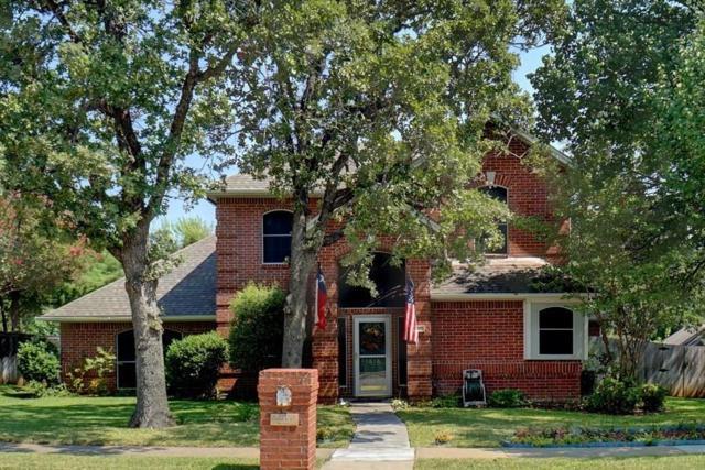 1515 Holly Ridge Drive, Keller, TX 76248 (MLS #13692749) :: Exalt Realty