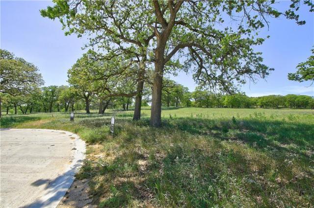 1806 Quail Hollow Drive, Westlake, TX 76262 (MLS #13693061) :: The Kimberly Davis Group