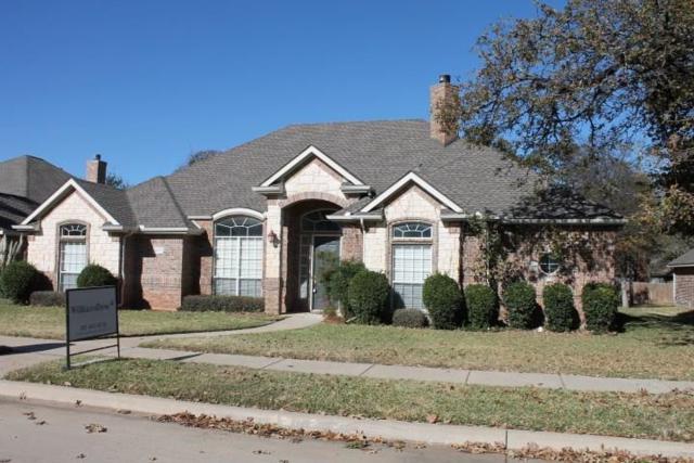 1605 Flying Jib Drive, Azle, TX 76020 (MLS #13693858) :: Team Hodnett