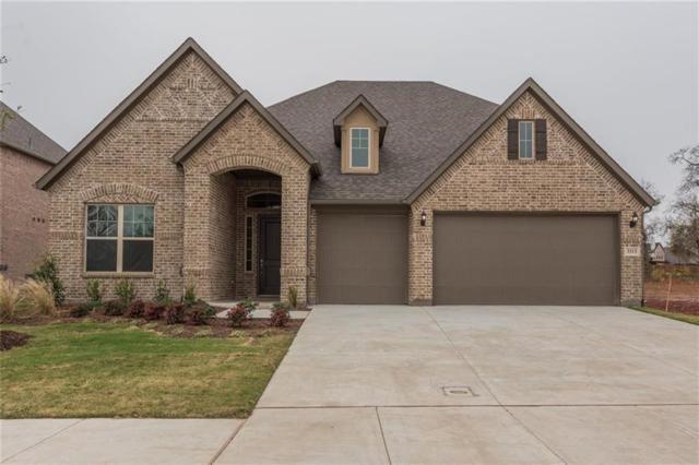 3113 Maplewood Drive, Mckinney, TX 75071 (MLS #13694459) :: Team Hodnett
