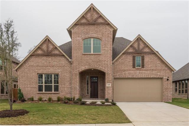 3109 Maplewood Drive, Mckinney, TX 75071 (MLS #13694469) :: Team Hodnett
