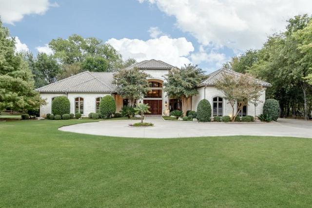 538 Beverly Drive, Coppell, TX 75019 (MLS #13698442) :: Team Hodnett