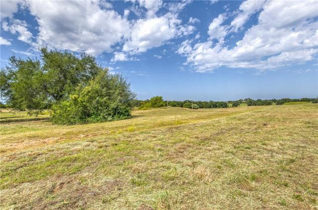LOT 41 County Road 2027, Glen Rose, TX 76043 (MLS #13699730) :: Potts Realty Group