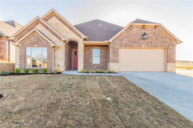 2993 Timber Trail Drive, Decatur, TX 76234 (MLS #13700153) :: Team Hodnett