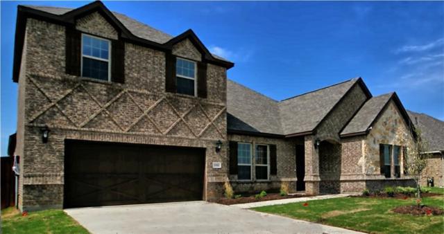 3102 Chambley Lane, Mansfield, TX 76084 (MLS #13703139) :: The Tierny Jordan Network