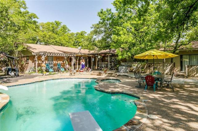3071 Trailwood Drive E, Burleson, TX 76028 (MLS #13703179) :: Robbins Real Estate Group