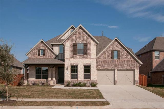 3205 Newsom Ridge, Mansfield, TX 76063 (MLS #13703930) :: Team Hodnett