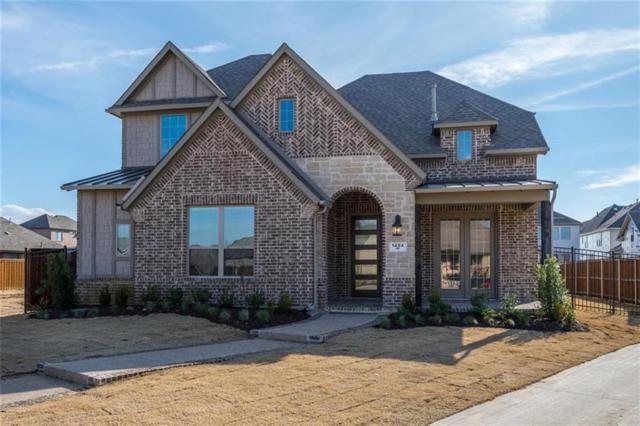 1404 White Squall, Arlington, TX 76005 (MLS #13704309) :: Team Hodnett