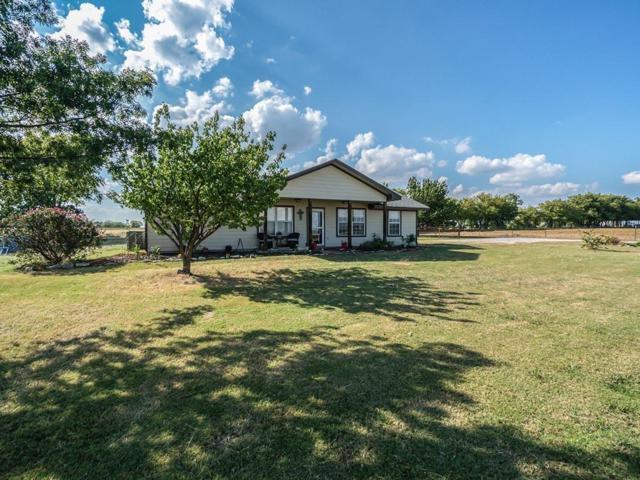 721 N. Pecan Creek, Valley View, TX 76272 (MLS #13707224) :: Team Hodnett