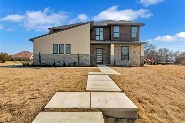 2110 Pinnell Court, Corinth, TX 76210 (MLS #13709127) :: The Chad Smith Team
