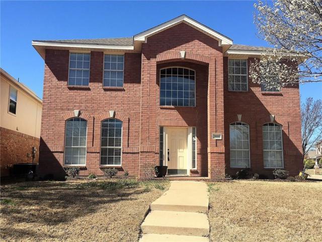 3800 Columbus Drive, Mckinney, TX 75070 (MLS #13711359) :: Team Hodnett