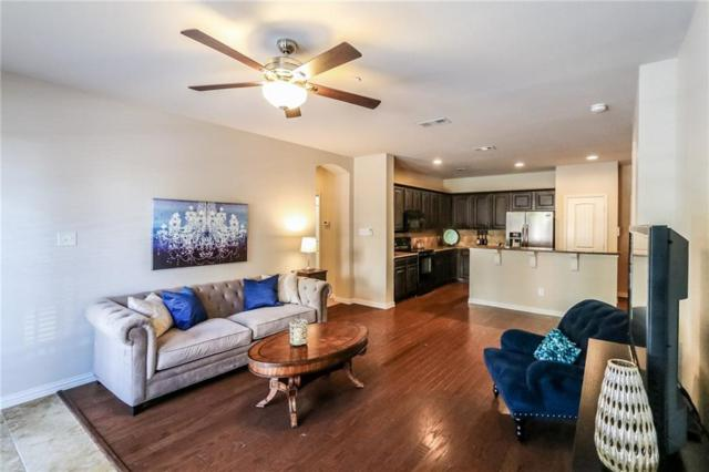 1025 W 10th Street #2101, Fort Worth, TX 76102 (MLS #13714238) :: The Mitchell Group