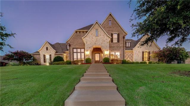 405 Wyndemere Boulevard, Heath, TX 75032 (MLS #13716965) :: Robbins Real Estate