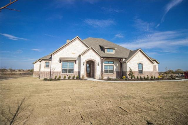 15154 Layden Farms Lane, Forney, TX 75126 (MLS #13717654) :: Exalt Realty