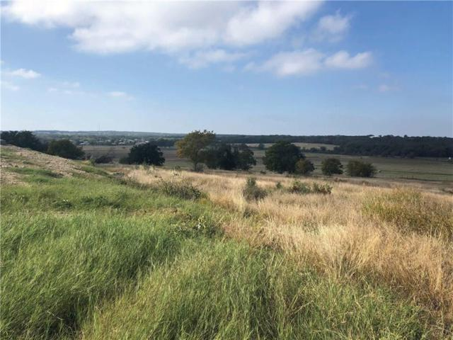 1605 Old Garner Road Tr. 3, Weatherford, TX 76088 (MLS #13718635) :: Kimberly Davis & Associates