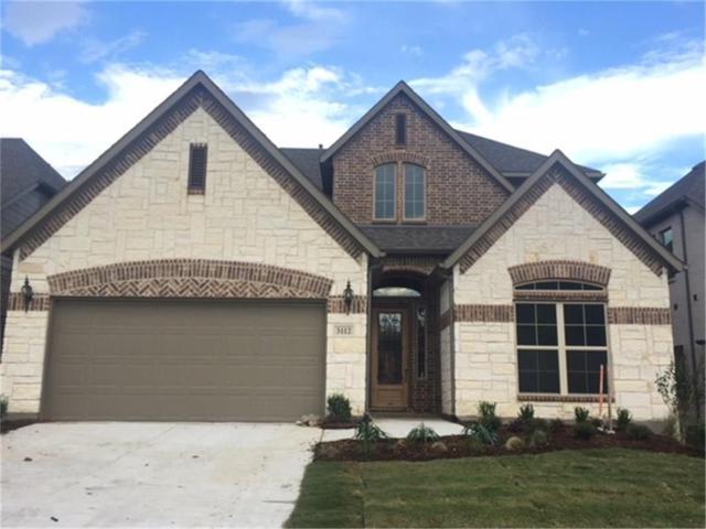 3112 Bluewood, Mckinney, TX 75071 (MLS #13719265) :: Robbins Real Estate Group