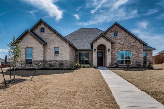 7210 Judy Drive, Ovilla, TX 75154 (MLS #13722175) :: Team Hodnett