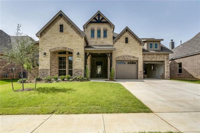 2702 Sky Ridge Drive, Arlington, TX 76001 (MLS #13722279) :: Team Hodnett