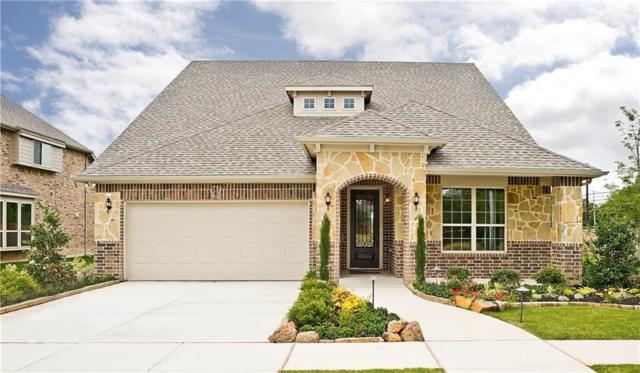 6900 Costa Del Sol Court, Arlington, TX 76060 (MLS #13722763) :: Team Hodnett