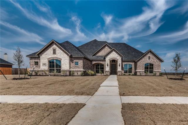 7041 Judy Drive, Ovilla, TX 75154 (MLS #13723719) :: Team Hodnett
